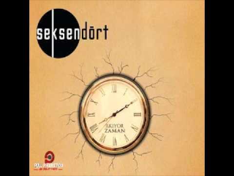 SeksenDört (2011) - 05. Kendime Yalan Söyledim