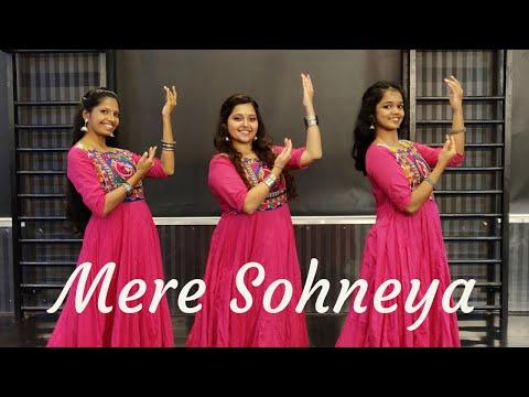 Download Lagu  Mere Sohneya | Semi Classical | Team Naach Choreography Mp3 Free