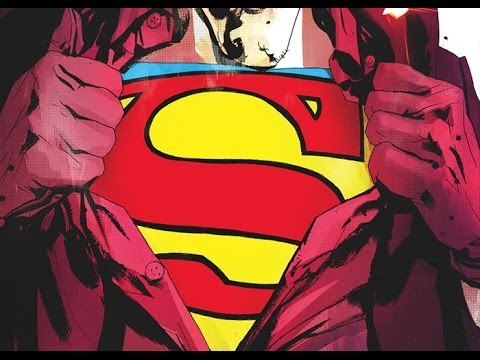 Nerdlocker Comic Book Review - Adventures of Superman #14