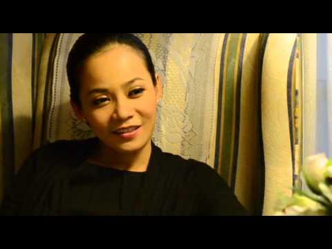 """Yeo Yann Yann 杨雁雁专访 Interview - 电影: 纸月亮 """"Paper Moon"""" 2013年1月17日 (Malaysia)"""