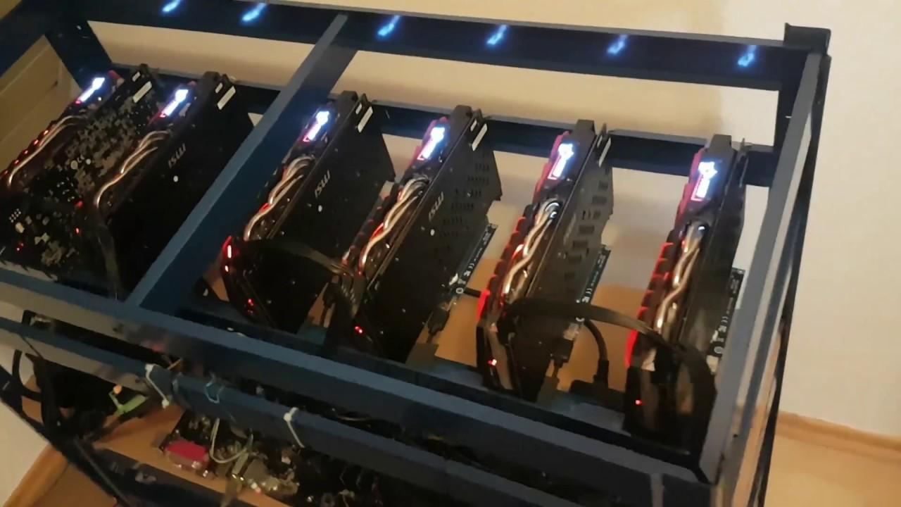 How To Buy Bitcoin Mining Power Genesis Mining Open Air