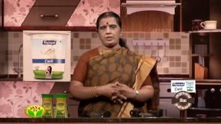 """""""Thinai Thogayal & Beans Paruppu Usili"""" Arusuvai Ithu Thani Suvai – Jaya tv cookery Program"""