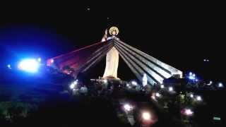 FEAST OF THE DIVINE MERCY EL SALVADOR MISAMIS ORIENTAL APRIL 12, 2015