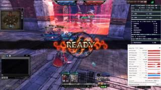 【G-Tune LoVA推奨PC】模擬戦でベンチマークを測定しよう