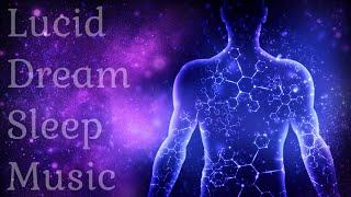 Download Dream Wave Music | Control Your Dreams Sleep Music | Theta Binaural Beat Lucid Dreaming Music