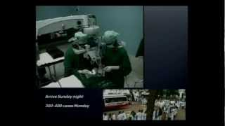 the greatest challenge in cataract surgery part 1