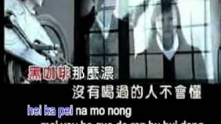 pinyin月亮可以代表我的心yue liang  ke yi dai biao wo de xin.avi
