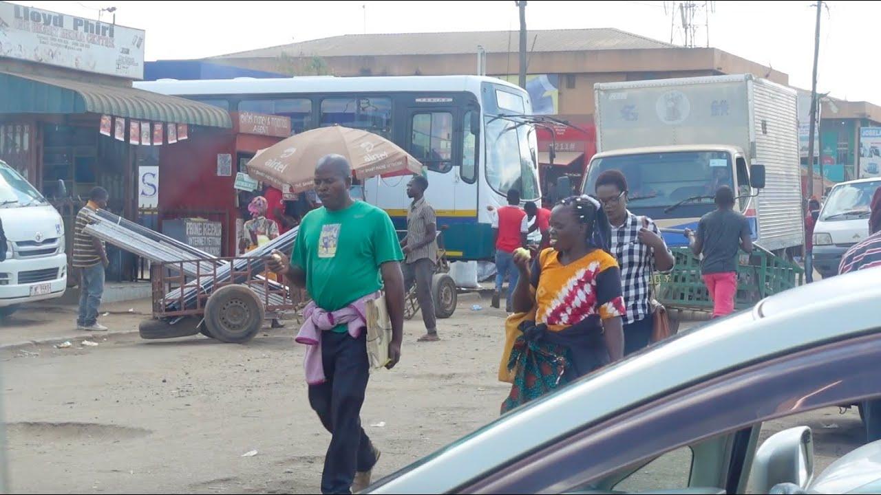 DOJECHALIŚMY DO MALAWI 🇲🇼 - JEST SUROWO!