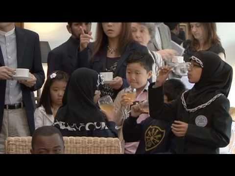 British Citizenship ceremonies in West Cheshire