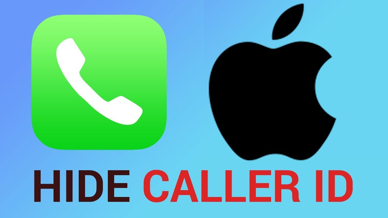 iphone caller id how to hide caller id on iphone and 11676