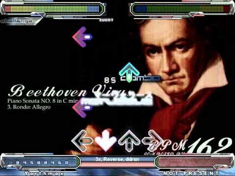 Beethoven Virus [Full Song] - Stepmania