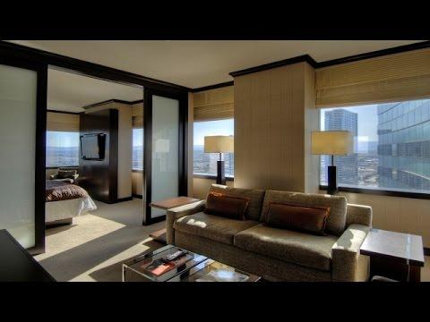 City Corner Suite Tour  Vdara Las Vegas  YouTube