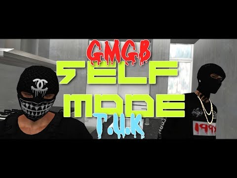 GMGB x T.U.K - SELF MADE (IMVU MUSIC VIDEO) BreezyGod x Tyron000 Collaboration