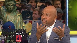 Mike Wilbon: Cristiano Ronaldo had me screaming | Pardon the Interruption | ESPN