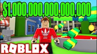 BECOMING THE RICHEST QUADRILLIONAIRE IN ROBLOX!