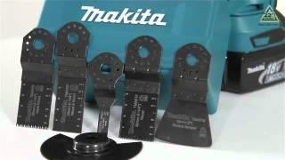 Инструмент многофункциональный MAKITA TM3000CX1,MAKITA TM3000CX2,MAKITA TM3000CX3