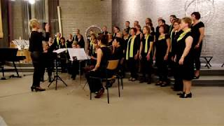 Reconnected, Voerendaal - Gabriellas Song