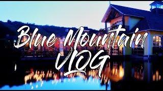 Canada VLOG  - Beautiful Blue Mountain Village