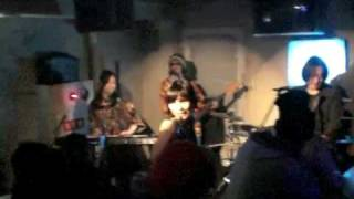 08-12-07 This Is Strike Girl - ろくでなし