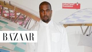 "The CFDA Slams Kanye West's Behavior As ""Unacceptable"""