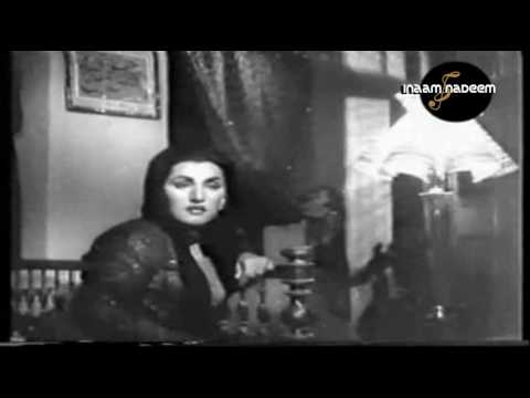 Noor Jehan - Aa Haal Dekh Le Mera - Lakht-e-Jigar (1956)