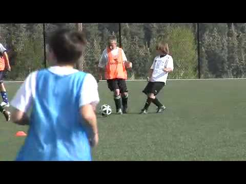soccer tryouts for Stingers U11