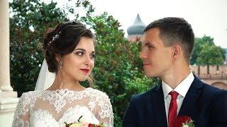 Свадебный клип Бориса и Екатерины