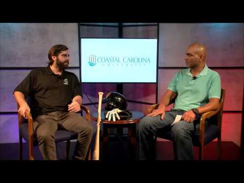 CCU Spotlight with Milt Higgins  Anthony Marks