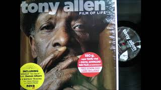 TONY ALLEN  -  FILM OF LIFE  -  (( FULL ALBUM ))
