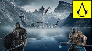 VIKING ASSASSIN'S CREED - The Perfect Next Step for the AC Series? Assassin's Creed Kingdom 2020