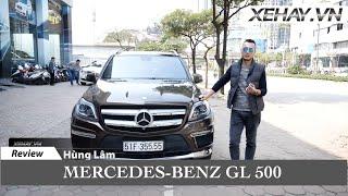 3,1 tỷ có nên mua Mercedes-Benz GL 500 qua sử dụng? XEHAY.VN 