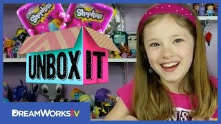 Shopkins Season 2 Blind Baskets with TheMalWeb | UNBOX IT
