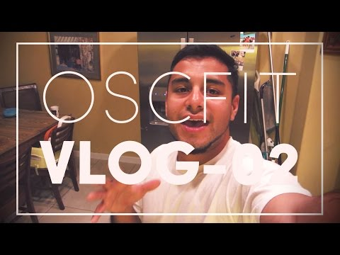 New Year's Eve + Week in Review - OSC Vlog 02