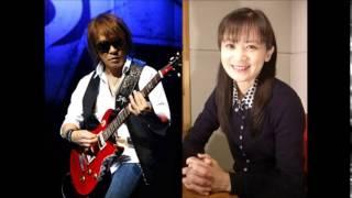 B'zの松本さんがヴァン・ヘイレンのギタリストであるエドワード・ヴァン...