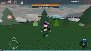Roblox Crossfire Gmv