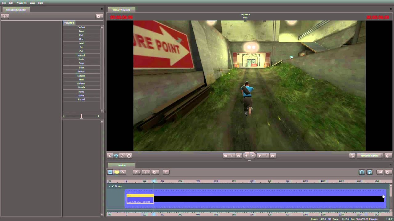 3D Sfm Videos source filmmaker is a powerful animation tool valve is