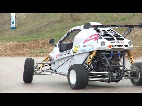 بطولة لبنان لسباقات السرعة 2019 - الجولة الاولى