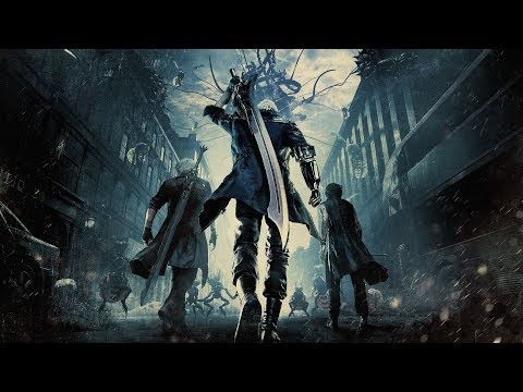 Devil May Cry 5 Xbox Exclusive Demo на русском! thumbnail