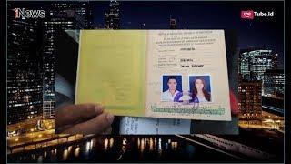 TERBONGKAR! Buku Nikah Asli Kriss Hatta Sempat Disembunyikan Ibu Hilda Vitria Part 2A - HPS 27/12