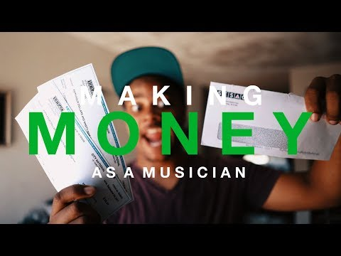 How To Make Money With Music Publishing | TUTORIAL