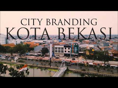 Kota Bekasi (City Branding)