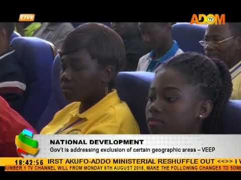 Adom TV News (9-8-18)