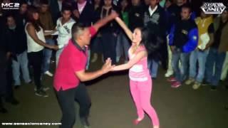 Oye Negra de Mi Vida - Sensacion Caney en Ciudad Deportiva 23 Aniversario