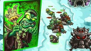MORTEMIS - Kingdom Rush Vengeance #7