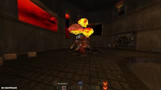 Quake II in 17:13 (Segmented, WR)