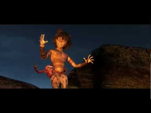 The World Is Ending is listed (or ranked) 1 on the list The Croods Movie Quotes