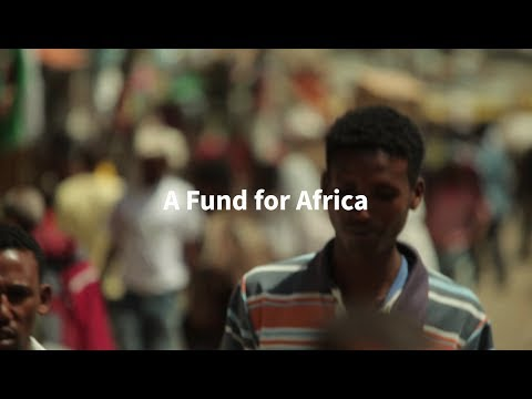 🌍 A Fund for Africa – The EU-Africa Infrastructure Trust Fund