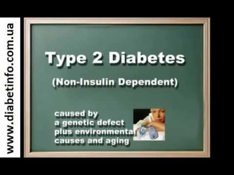 Диабет что делать
