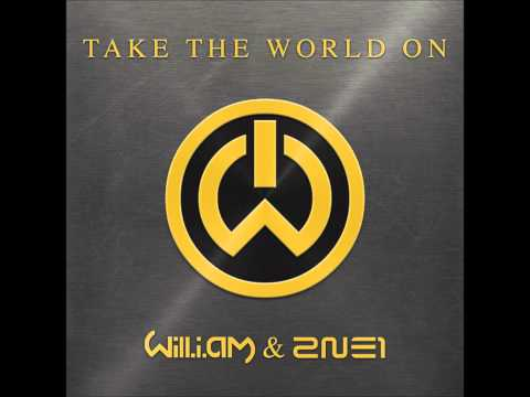 will.i.am feat. 2NE1 - Take The World On (Official Audio)