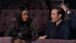 Naomie Harris and Brendan Patricks on My Last Five Girlfriends